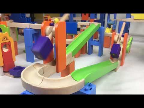 🔮 LONGEST Trix Track Combo 13 Sets In 1 Mega Track Challenge || Keith's Toy Box
