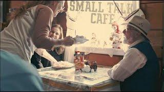 Rory Feek Small Talk Café