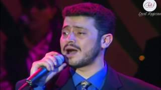 تحميل اغاني جورج وسوف - بعيد عنك مهرجان اوربت 1996 MP3