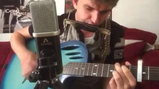 (Cover) Forever - the Dropkick Murphys