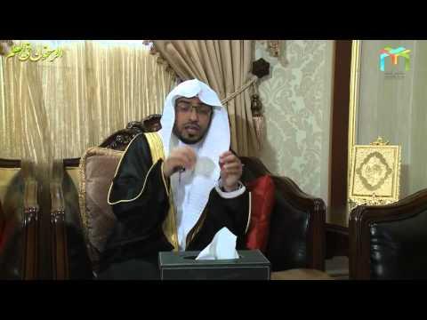 من أسباب إعانة الله لك :ــ الشيخ صالح المغامسي