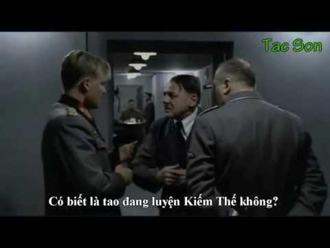 Châu Tinh Trì gọi điện chọc Hitler(Siêu Bựa)