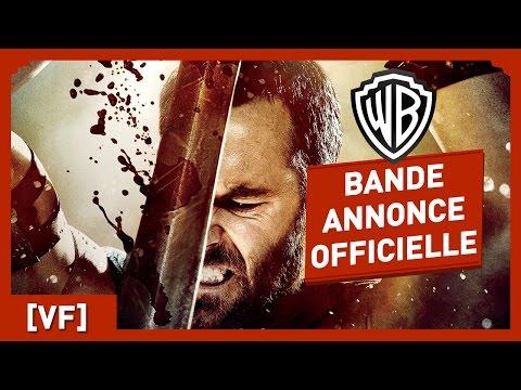 300 : La Naissance d'un Empire - Bande Annonce Officielle (VF)