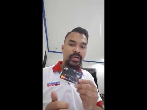 Video Cara Dapat Uang GRATIS Dari Kartu Kredit