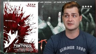 Pontypool 2008 Virus/Pandemic Horror Movie Review - Jonjo Lyons Reviews