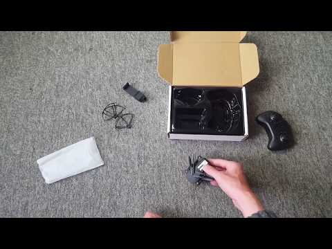 LS-min 'Mini Drone' Review