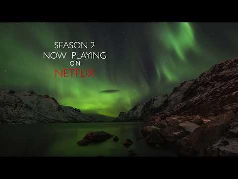 Moving Art Season2 Trailer