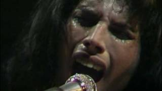 Queen - In The Lap Of The Gods - Hammersmith Odeon, London - 1975/12/24