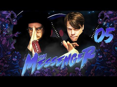 Finale? Jetzt geht es erst richtig los! | The Messenger mit Etienne & Colin #05