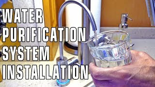 How To Install An RV Drinking Water Purifier — Acuva Eco
