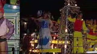 preview picture of video 'Carnaval de la Flores Ciego de Ávila'