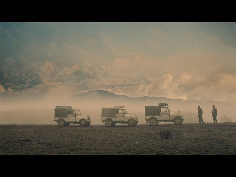 LAND ROVER CELEBRATES 70 YEARS OF ALL-TERRAIN ADVENTURE WITH TREK TO THE 'LAND OF LAND ROVERS'