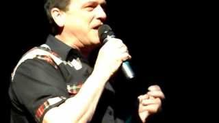 Les Quits Smoking & It's A Game - Bay City Rollers - 5/5/13