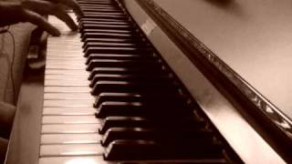 Never is a promise - Fiona Apple (Piano Instrumental)