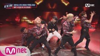 [Hit The Stage][Uncut] NCT Ten X PREPIX, Intense 'Exorcism' 20160727 EP.01