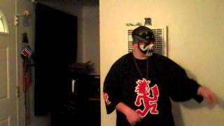 Anybody Killa-I'm Comin Swingin