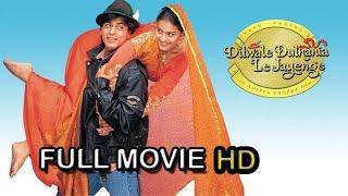 Dilwale Dulhania Le Jayenge 1995 720p HD