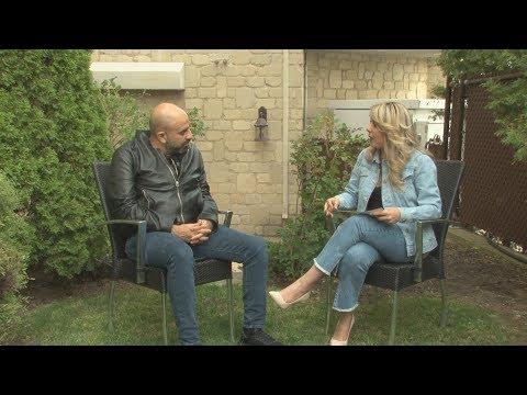 Alakhbar Canada Interviewing Hisham Haddad with Kathy Ghantous
