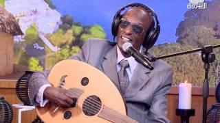 اغاني حصرية محمد الامين - جاني طيفو طايف - ليالي دبي 2016 تحميل MP3