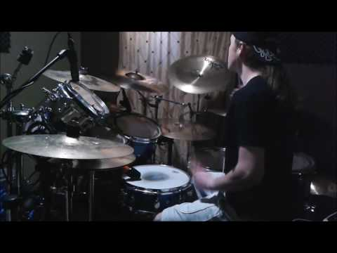 AVENGED SEVENFOLD - Higher (Drum Cover)