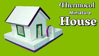 thermocol home project - मुफ्त ऑनलाइन