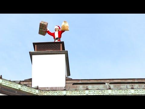 Ambassador Kennedy's Holiday Video 2016