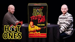 How to Play Truth or Dab at Home | Hot Ones Extra