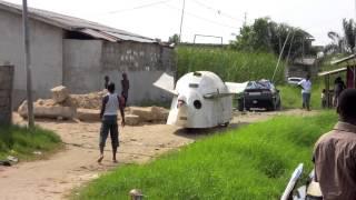 preview picture of video 'Génia Robotique // Victoire la colombe'