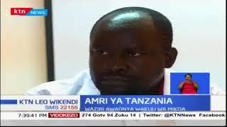 Waziri wa utumishi wa Umma Tanzania akemea tabia la utumizi mbaya wa madaraka