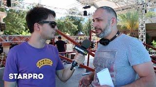 RUSONG TV NEED FOR FEST - Дневник фестиваля часть вторая - Подготовка