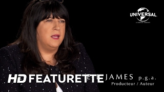 Featurette : Making of
