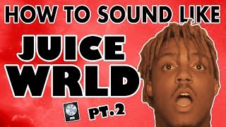 how to sound like juice wrld - Free video search site - Findclip