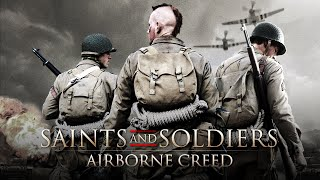 Film completo: Saints and Soldiers: Airborne Creed