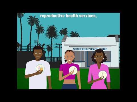 Honor Mombasa County's commitments to AYSRH (English) Video thumbnail