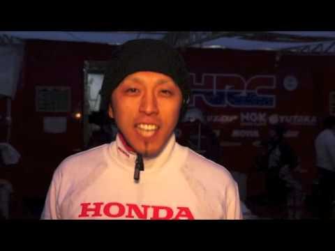 2013全日本モトクロス選手権最終戦を終えて