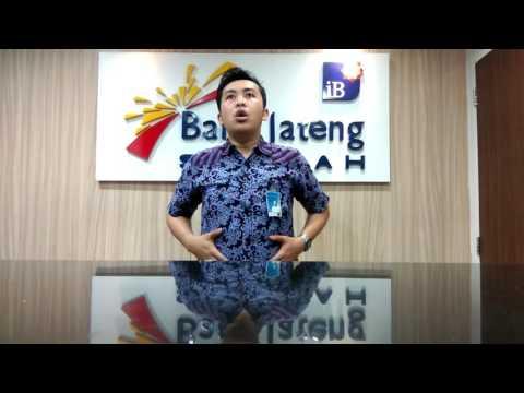 Kevin Andro- Bank Jateng Syariah Surakarta - Insan Perbankan #ComicBMPDSolo #StandUpComedy #BMPDSolo