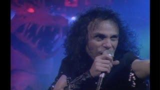 Dio - Sacred Heart - HD Live