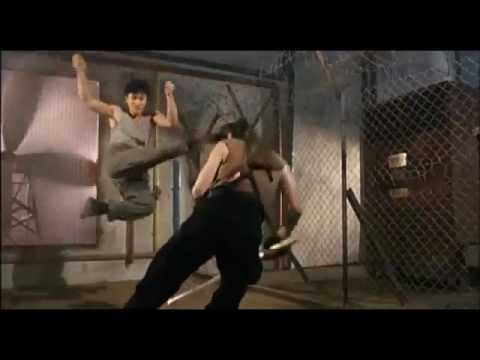 Tiger Cage 2 long Trailer 1990 [Donnie Yen] (洗黑钱)
