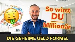 Was tun, wenn Sie ein Krypto-Millionar werden