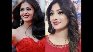 Ashwarya Rai Bachan     Cannes2017 Inspired Makeup Look    Shy Styles