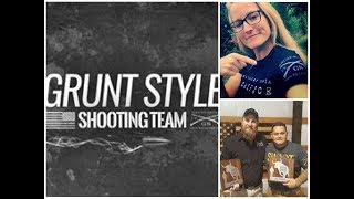 The Shooter's Mindset Episode 184 Grunt Style