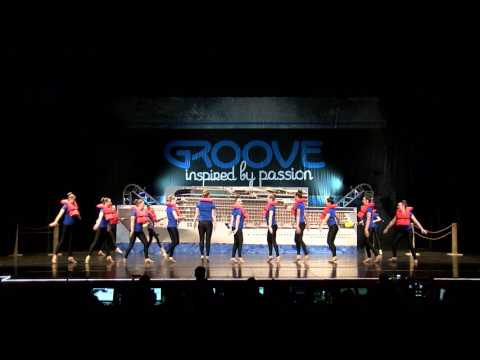 2017 IDA Nominee (People's Choice) - Toledo, OH - Dance Expressions