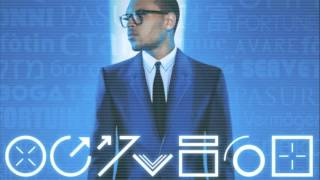 Chris Brown - 2012 Instrumental l Fortune (Prod. by PadBeatz)