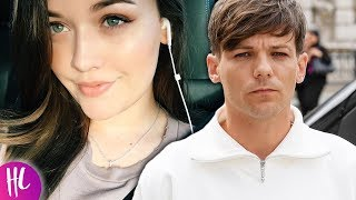 Louis Tomlinson's 18 Year Old Sister Felicite Tomlinson Found Dead | Hollywoodlife