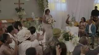 Uzalo   Mangcobo's Wedding Day