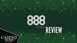 888 Casino Review | Games, Bonuses & More | CasinoTop10