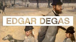Les Grands Maîtres De La Peinture: Degas - Toute LHistoire