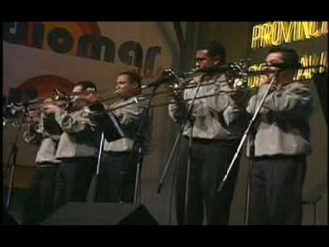 Niche - Han cogido la cosa - Festival del Callao 2002