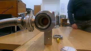 Tunul cu vid / Vacuum Cannon