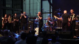 """The Smooths, """"Commander 7 to Spaceboy"""" @ Power Plant Live!, 07/15/2017"""